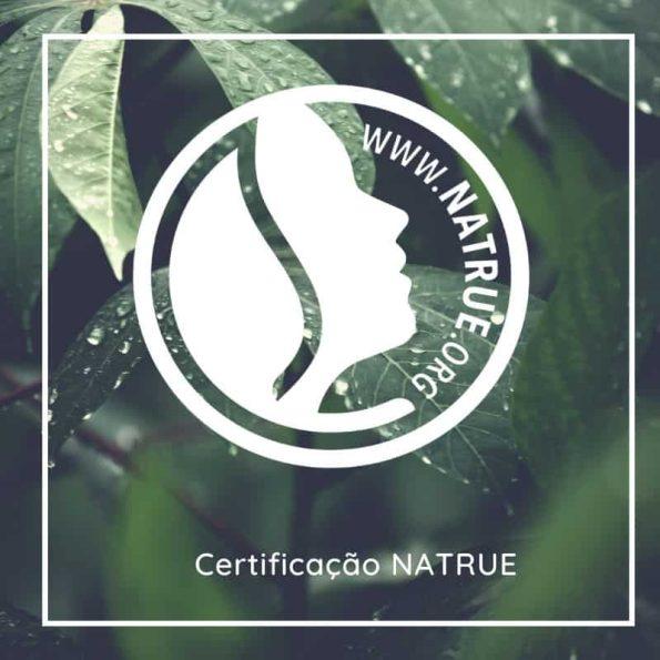 Certificação NATRUE