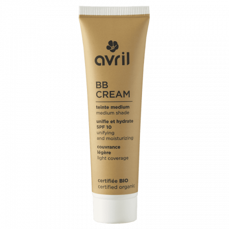 AVRIL - BB creme - Medium SPF10