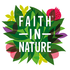 FAITH IN NATURE BRAND