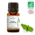MYCOSMETIK  óleo essencial hortelã pimenta biológico orgânico