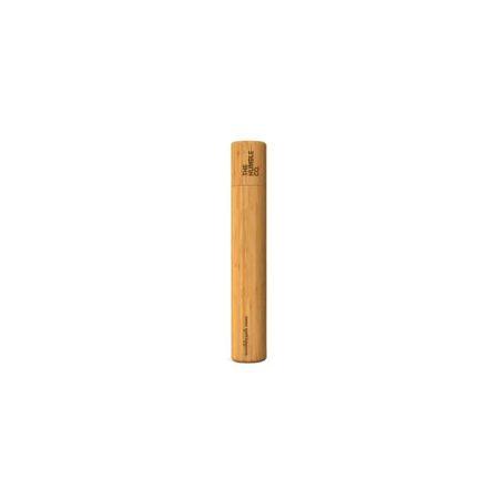 THE HUMBLE CO - Caixa em bambu para escova de dentes - Criança