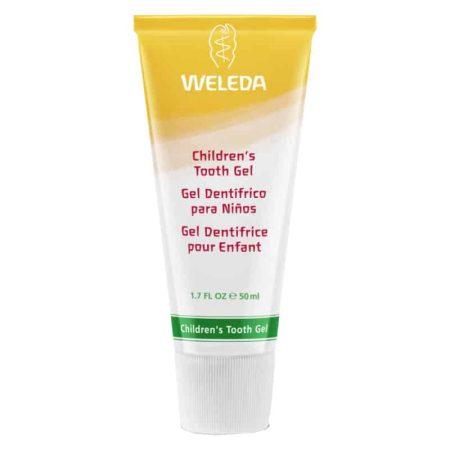 WELEDA - Gel Dentífrico Infantil