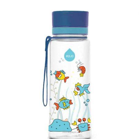 Garrafa reutilizável~aquarium