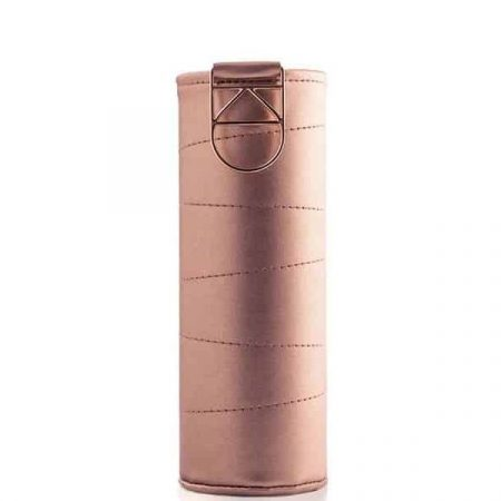 EQUA - Capa para garrafa reutilizável de vidro