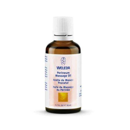 WELEDA - Óleo de Massagem Pré-natal