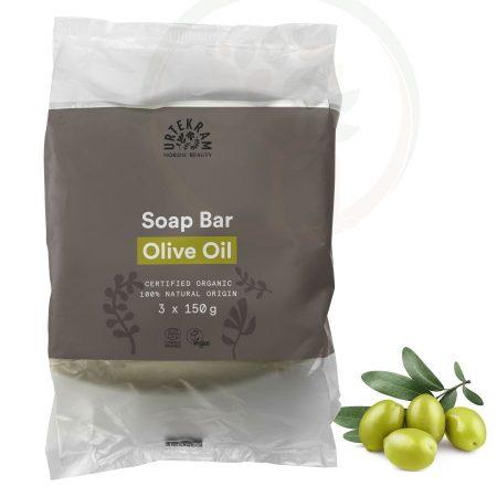 sabonet natural azeite urtekram biológico orgânico