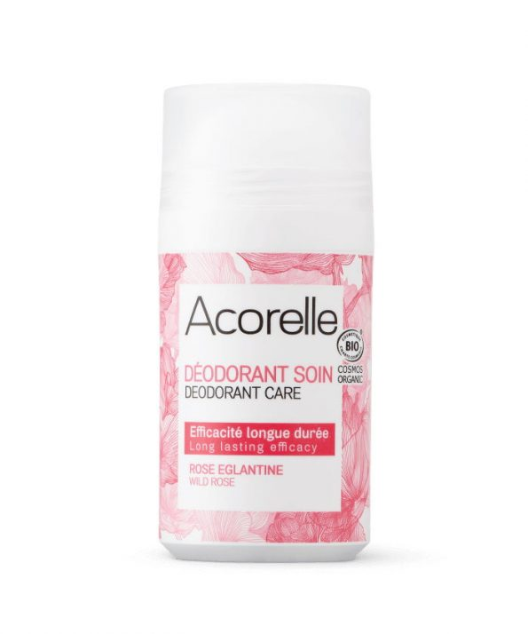 Acorelle-desodorizante-natural-biológico-longa-duracao-rosa-selvagem