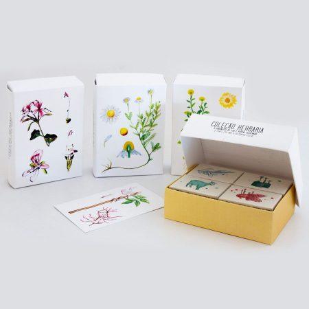 Amor Luso sabonetes naturais herbaria