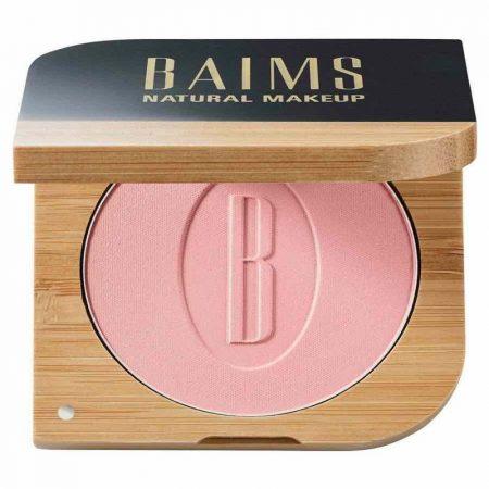 Baims-Blush Mineral natural biológico 10 Old Rose