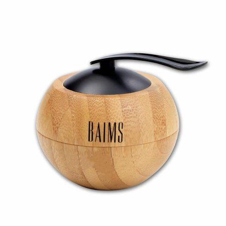 Baims natural biológico Base de maquilhagem creme Cream Foundation