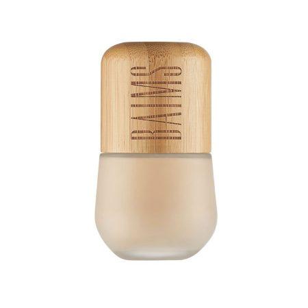 Baims Base de maquilhagem fluida natural biológico 10 Porcelain fechado
