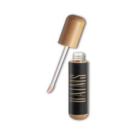 Baims Lip gloss natural biológico aberto