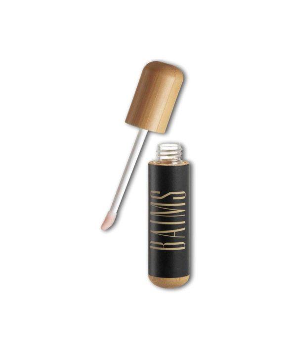 Baims-natural-biologico-Lip-gloss-aberto