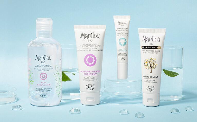 cosmetica natural biologica organica
